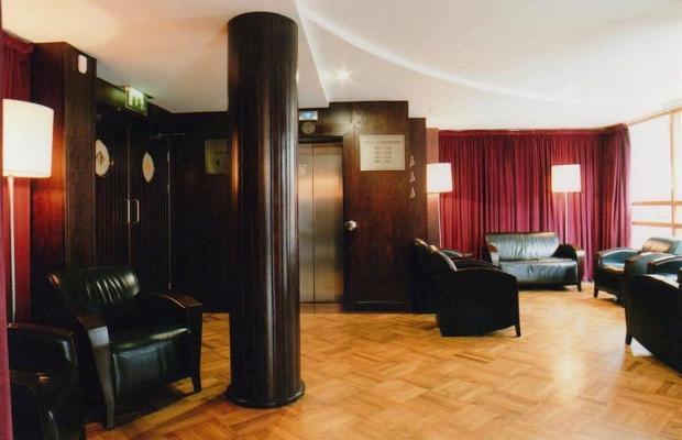 фото отеля Paramount изображение №5