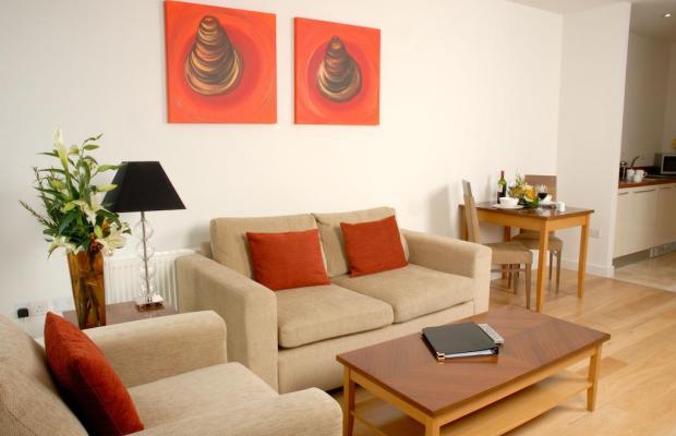 фото отеля Premier Apartments Sandyford изображение №9