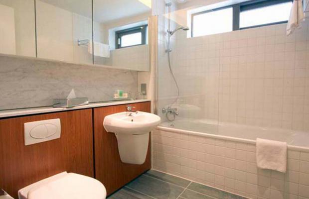 фотографии отеля Premier Apartments Sandyford изображение №3