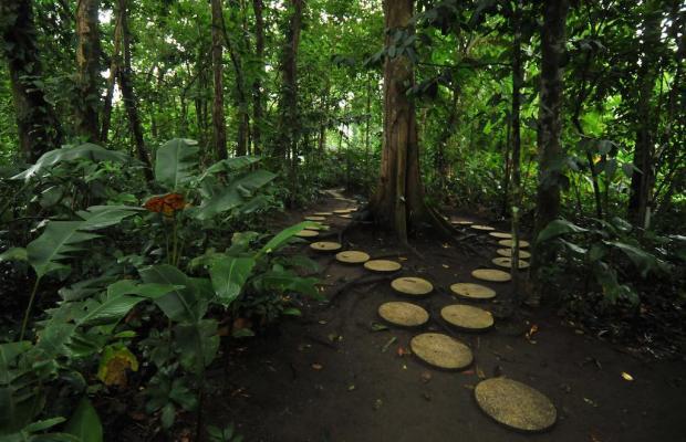фото Mawamba Lodge изображение №58