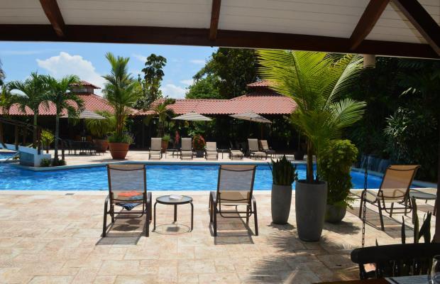 фотографии отеля Mawamba Lodge изображение №35