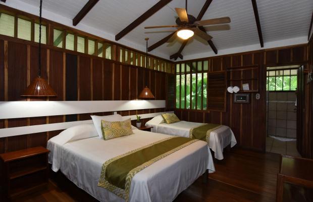 фотографии отеля Mawamba Lodge изображение №7