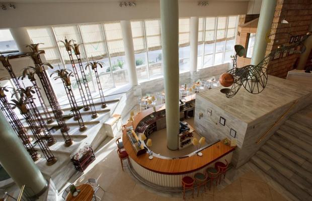 фотографии отеля Palafox Playa Victoria изображение №47