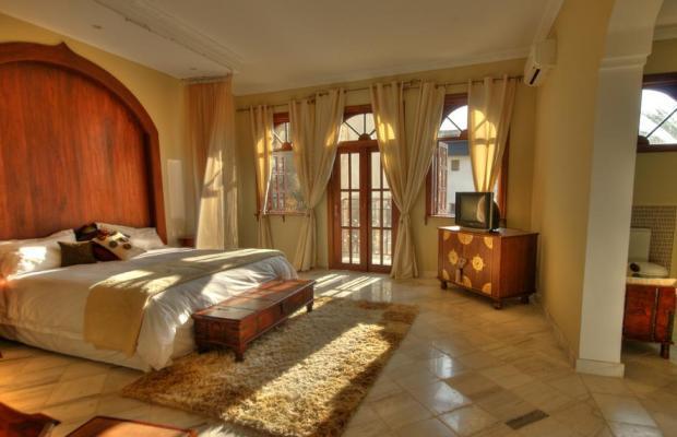 фотографии отеля The Seyyida Hotel and Spa изображение №19
