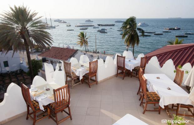 фото отеля The Seyyida Hotel and Spa изображение №17