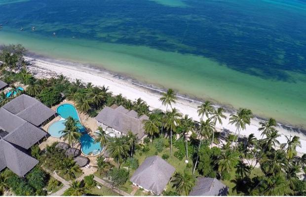 фотографии Uroa Bay Beach Resort изображение №4