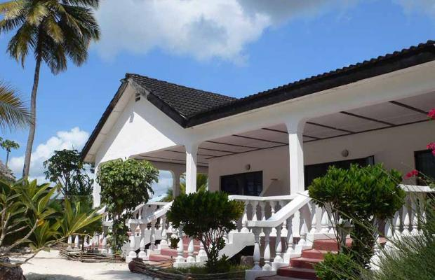 фотографии Uroa White Villa изображение №16