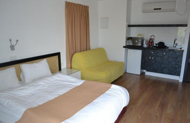 фото отеля Kinneret Village изображение №21