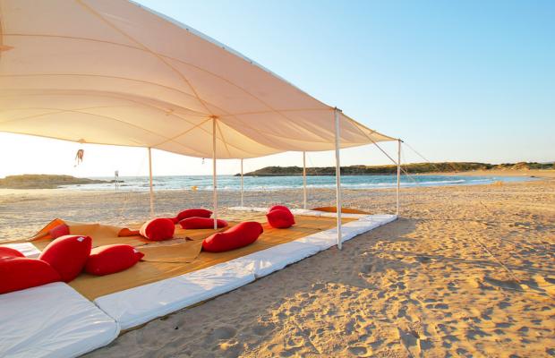 фото отеля Nahsholim Seaside Resort (ех. Nachsholim Holiday Village Kibbutz Hotel) изображение №37