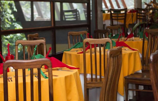 фотографии отеля Pachira Lodge изображение №23