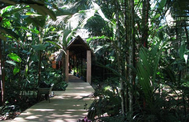фото Shawandha Lodge изображение №22