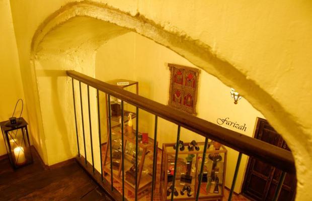 фотографии отеля Zanzibar Palace изображение №11