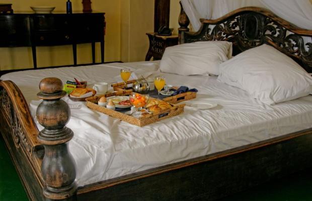 фото отеля Zanzibar Palace изображение №5