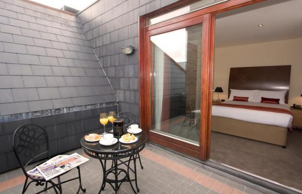 фото отеля Premier Suites Dublin изображение №9