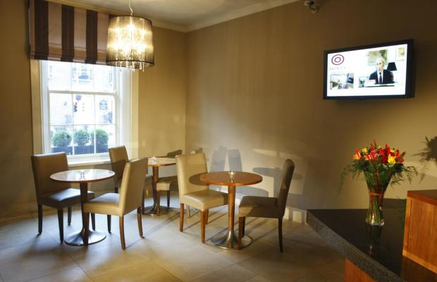 фото Premier Suites Dublin изображение №2