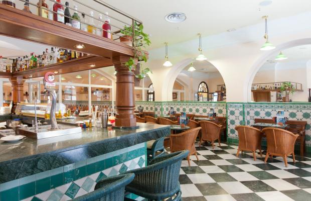 фото отеля Senator Cadiz Spa изображение №77