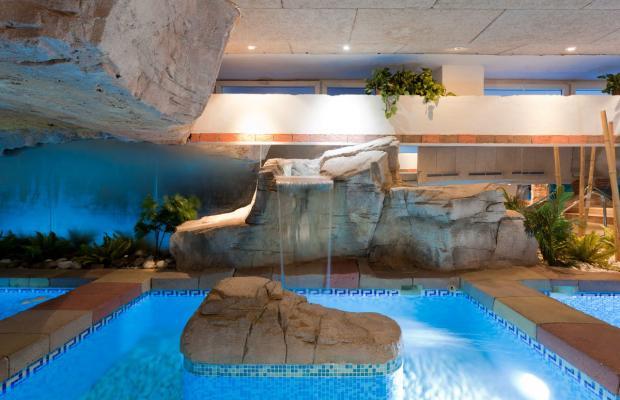 фотографии отеля Senator Cadiz Spa изображение №7
