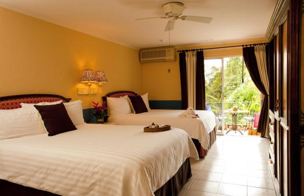 фотографии Parador Resort and Spa изображение №8