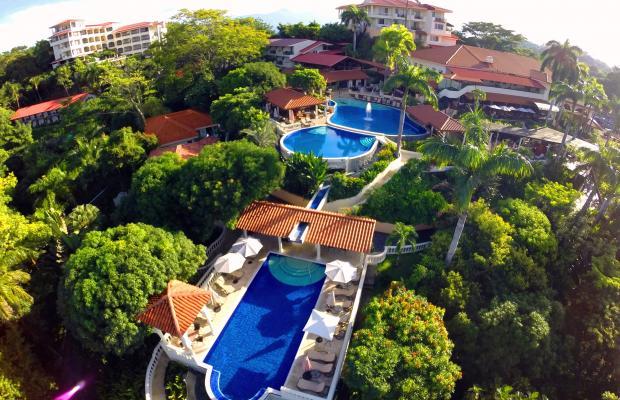 фото отеля Parador Resort and Spa изображение №1