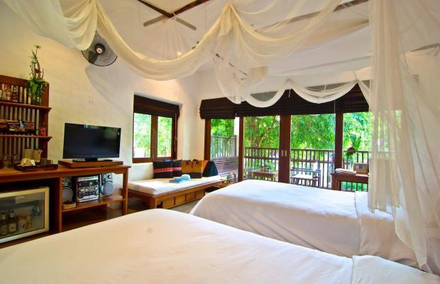 фотографии отеля The Legend Chiang Rai Boutique River Resort & Spa изображение №35
