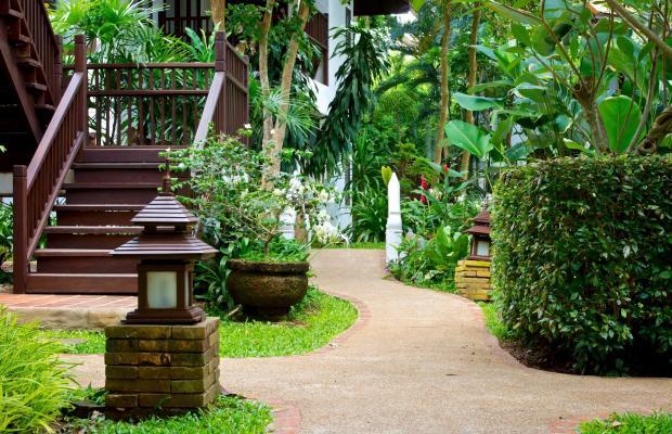 фотографии отеля The Legend Chiang Rai Boutique River Resort & Spa изображение №19