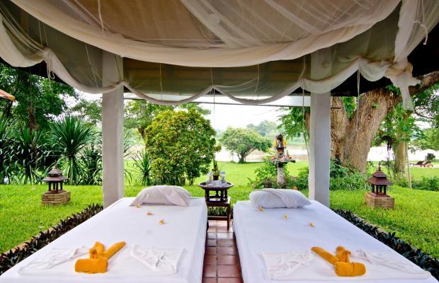 фотографии отеля The Legend Chiang Rai Boutique River Resort & Spa изображение №15