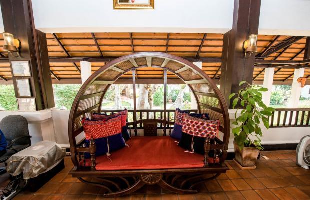фотографии отеля The Legend Chiang Rai Boutique River Resort & Spa изображение №11