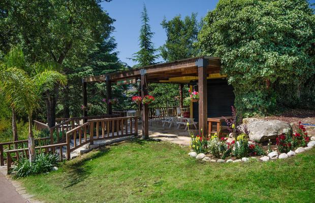 фото отеля Hacienda Forest View изображение №77