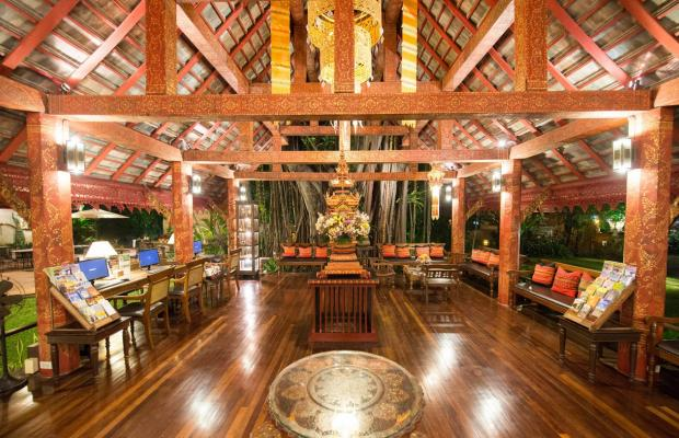 фотографии отеля Yaang Come Village изображение №23