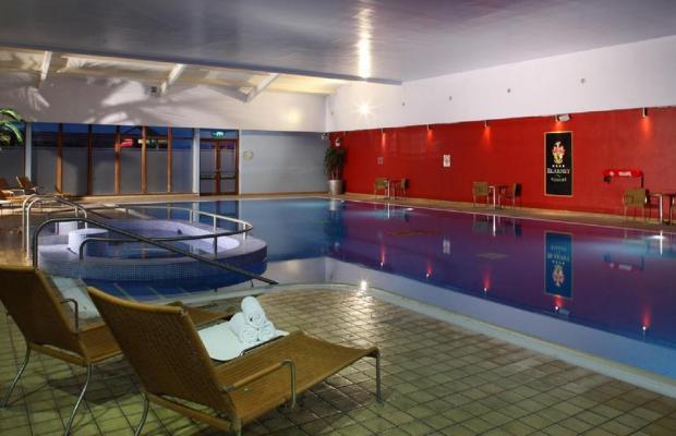 фотографии отеля Blarney Hotel & Golf Resort изображение №35