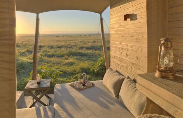фото отеля and Beyond Kichwa Tembo изображение №25