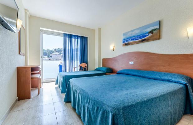 фотографии отеля Mar Blau  изображение №23