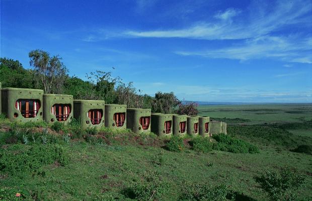 фото отеля Mara Serena Safari Lodge изображение №17
