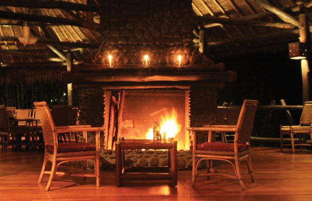 фотографии отеля Mara Simba Lodge изображение №19