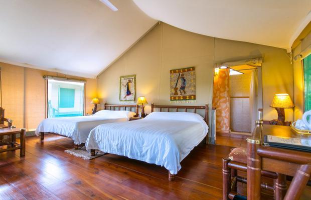фотографии Mara Simba Lodge изображение №16