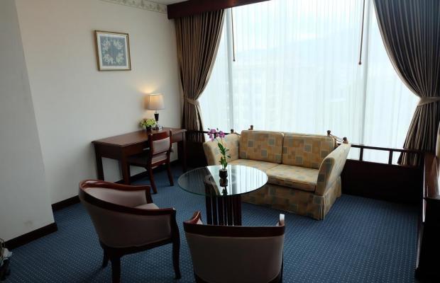 фотографии отеля Tarin Hotel изображение №15