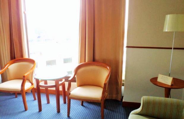 фотографии Tarin Hotel изображение №12