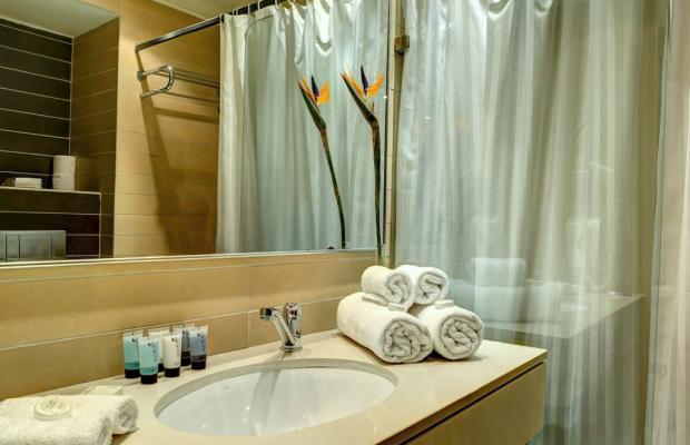 фотографии отеля Carlton Hotel Nahariya изображение №15