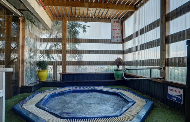 фото Carlton Hotel Nahariya изображение №14