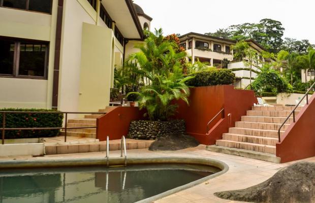 фото El Tucano Resort & Thermal Spa изображение №2