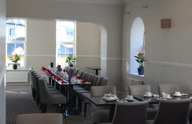 фото отеля Maldron Hotel Cork изображение №21