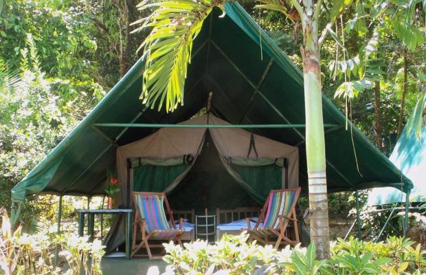 фото отеля Corcovado Adventures Tent Camp изображение №9