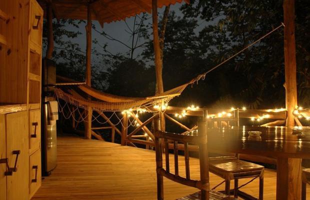 фото отеля Esquinas Rainforest Lodge изображение №45
