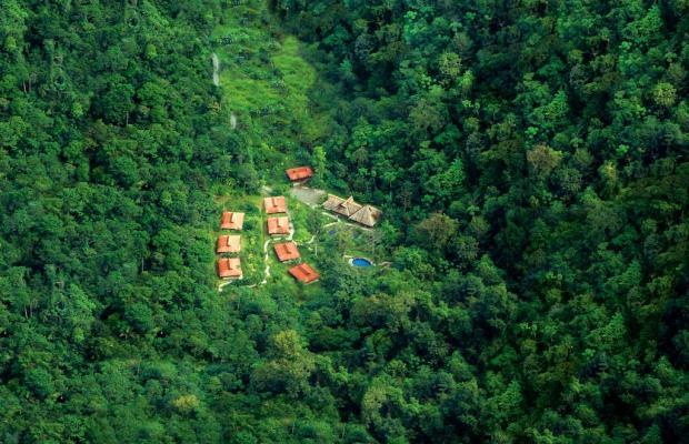 фото отеля Esquinas Rainforest Lodge изображение №1