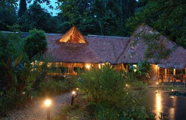 фотографии отеля Esquinas Rainforest Lodge изображение №11