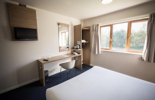 фотографии Travelodge Limerick Ennis Road Hotel изображение №20