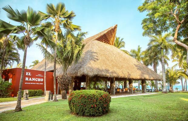 фото отеля Barcelo Tambor Beach изображение №17