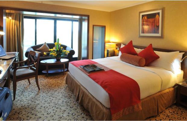 фото отеля InterContinental изображение №41