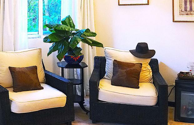 фото отеля Gaia Hotel & Reserve изображение №25