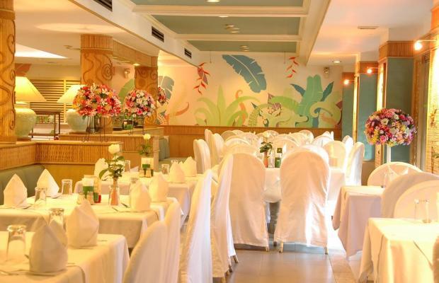 фотографии отеля Holiday Garden Hotel & Resort изображение №11
